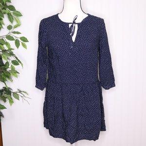 Old navy Boho Shift Dress Size XS